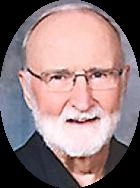 Rev. Canon William Duff